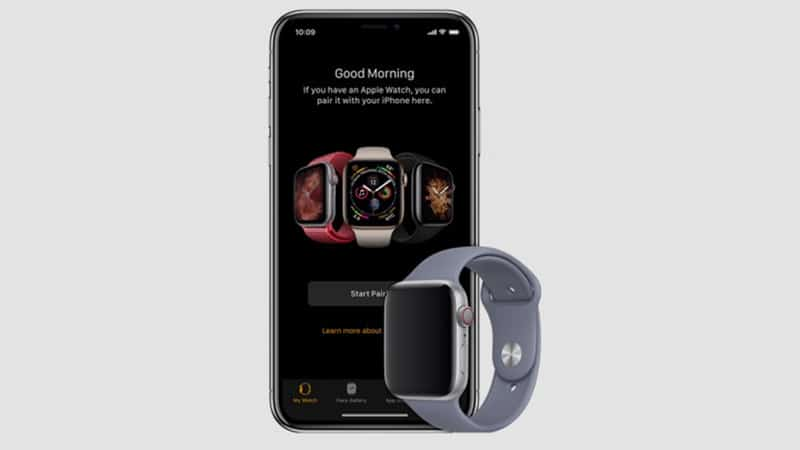 Connect Mobile Data On Your Apple Watch