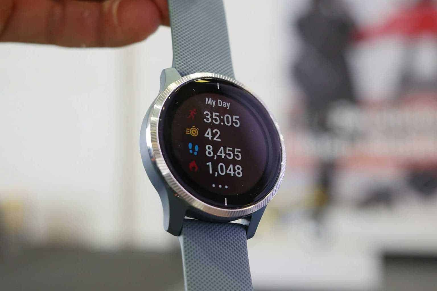 Garmin Venu Amoled-2