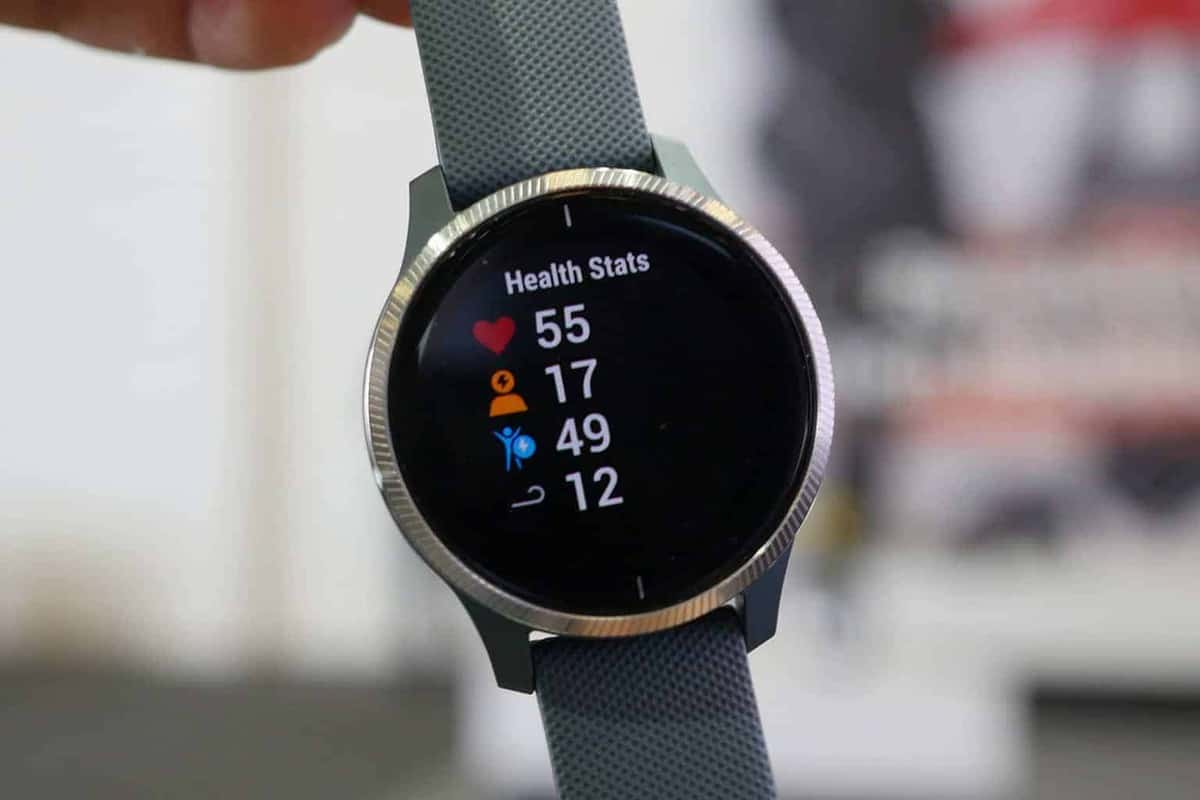 Garmin Venu Amoled 4