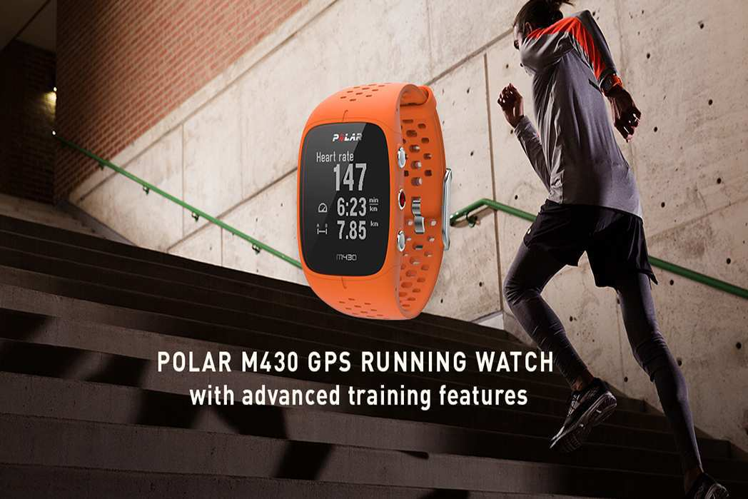 Review Polar M430 (Part 2): The Ultimate Sports Watch